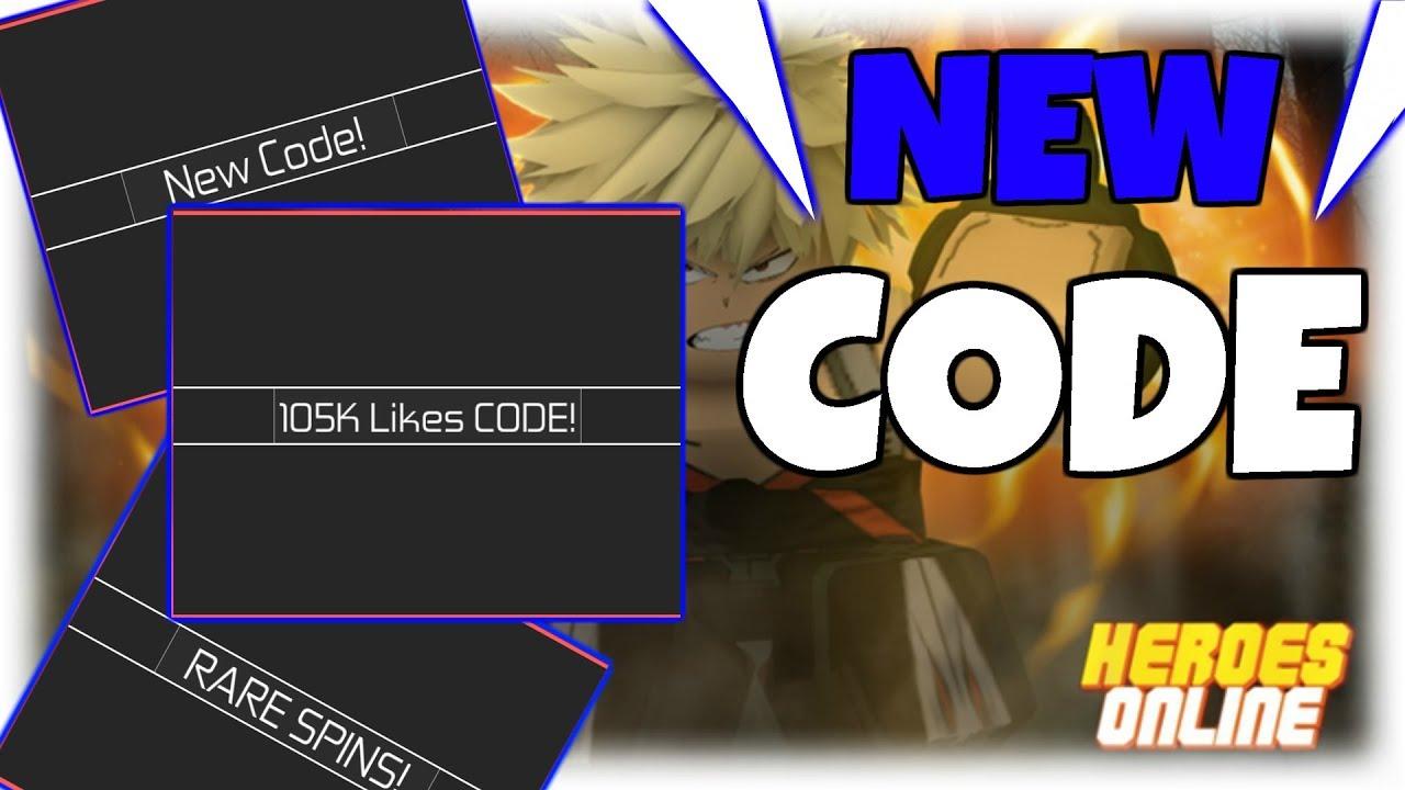 Heroes Online Roblox Codes   StrucidCodes.com