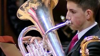 Enrique Melio de Simón Couceiro (Banda de Música Municipal de Padrón)