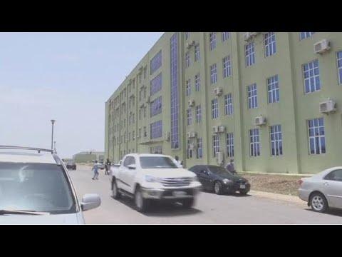 Coronavirus au Nigeria : un nouveau centre d'isolement à Abuja