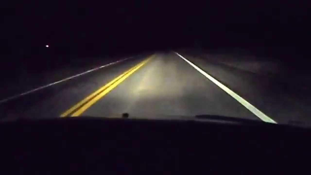 Resultado de imagem para imagens da br 101, a noite
