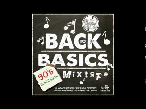 90'S DANCEHALL MIXTAPE MIXED BY CASHFLOW RINSE - LADY SAW ,BOUNTY KILLER,TERRO FABULOUS,BABY CHAME