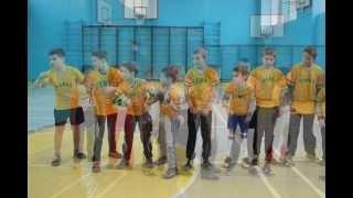 Baseball Rivne 28.12.13
