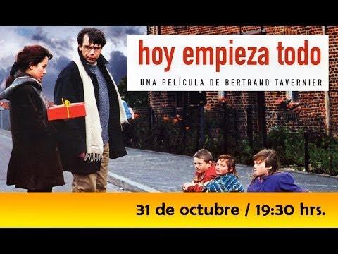 Trailer  HOY EMPIEZA TODO En