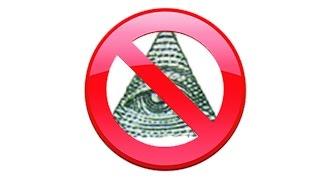 I'm Not In The Illuminati