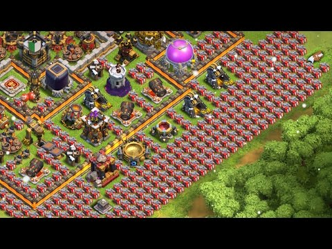 Thumbnail: DAS BESTE UPDATE IN CLASH OF CLANS!