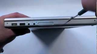 Ремонт MacBook Pro 15.4