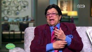 إبراهيم نصر: برامج المقالب الجديدة لا تضحكني (فيديو)