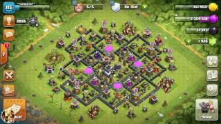 Which is the dumbest troop in the clash of clans?? Guess or view & see it