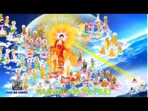 Nhạc Niệm Phật Mới 2015 [Nam Mô A Di Đà Phật] - Chất Lượng Cao