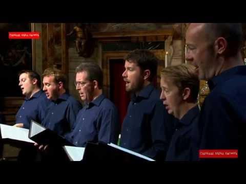 God's Composer Tomás Luis Victoria (59 Minutes)