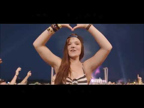 Hardwell Feat. Chris Jones - Young Again (DJ Tomorrow Remix) (Official Video HD)