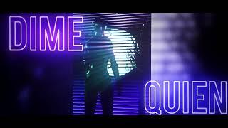 Nissa - Dime Quién (Audio Oficial)