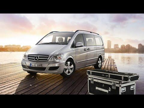 Mercedes-Benz VIANO_автотема