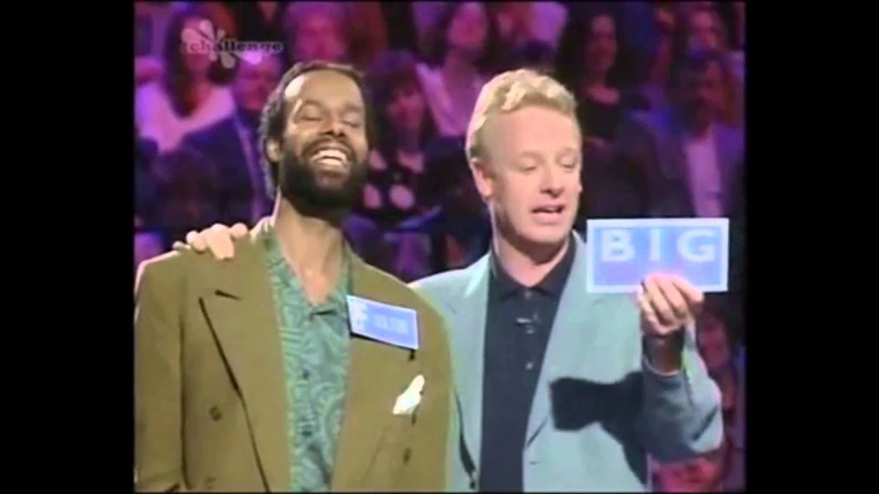 Racist Family Fortunes