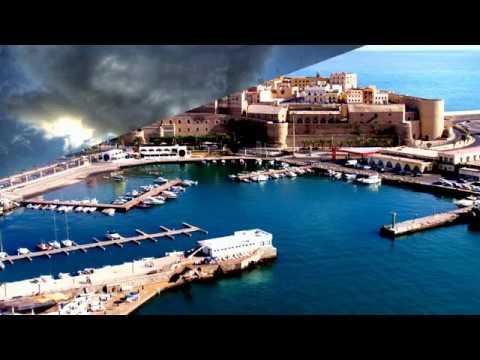 Ceuta - Spain (HD1080p)