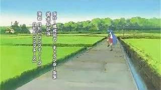 音源はナイナイの番組に小島義雄が出たときのものですw らき☆すたのダ...