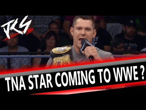 TNA STAR to WWE ? Daniel Bryans RETURN ! - WWE NEWS