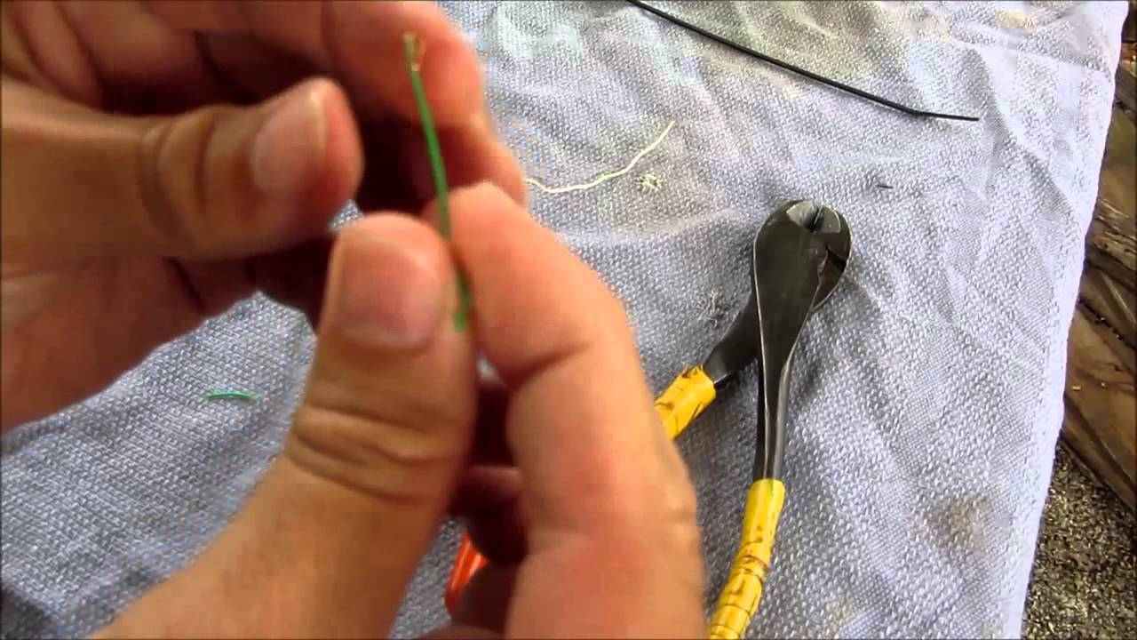 Fixing A Motorcycle Starter By Using Jumper Wire Youtube Coil Wiring Diagram 250 Suzuki