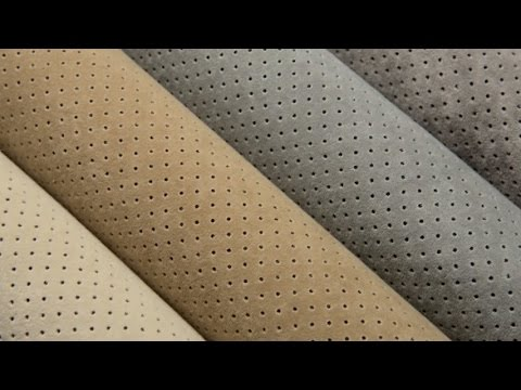 Dash Designs - Sedona Suede Dash Cover