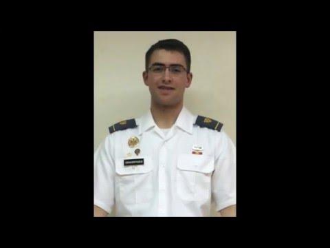 CDT Spencer Drakontaidis Truman Scholarship Application Video