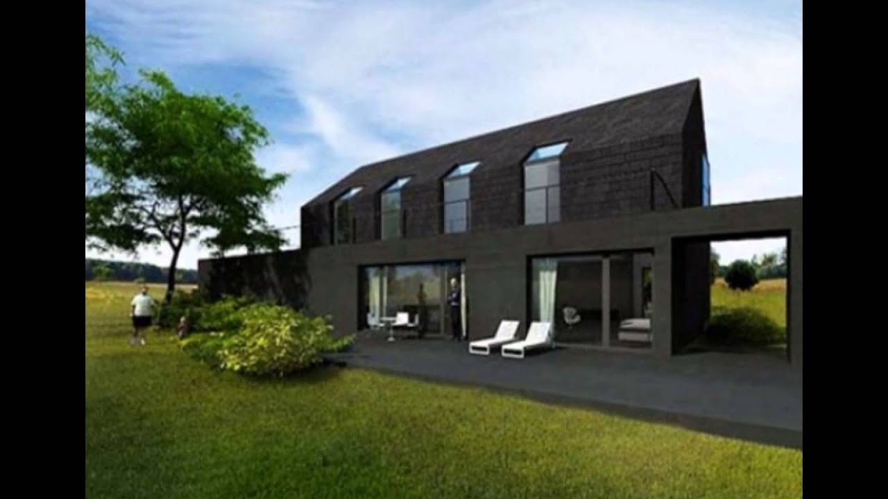 71 Wonderful Minimalist Modern Home Exterior Design Ideas Pictures Youtube