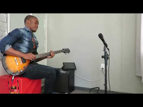 Caiiro ft. Sam k - Cries of the Motherland(Cover by Francis Carcassi)