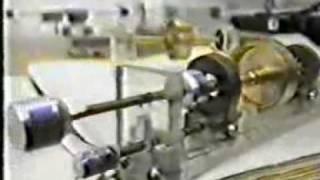 magnetic bearings ...магнитные подшипники Николаева