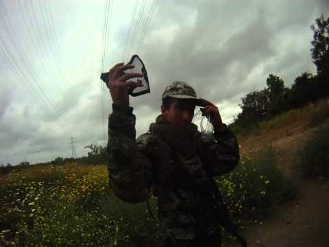 Airsoft Vietnam War Oceanside part 1