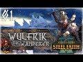 WULFRIK THE WORLD WALKER! - Total War: Warhammer 2 (SFO2) Norscan Campaign #1