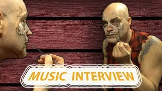 Misfits Michale Graves interview talks music & life
