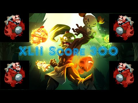 Dofus, XLII Score 300 + Mystique + Idole des jeunes