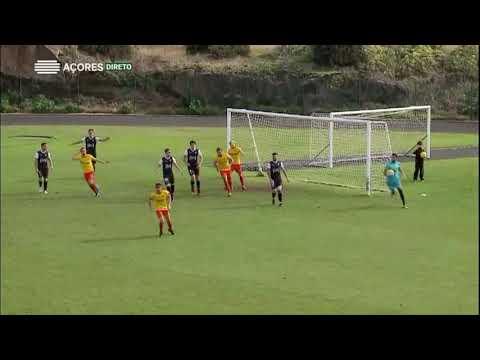 Graciosa FC 0 - 1 Vitória FC
