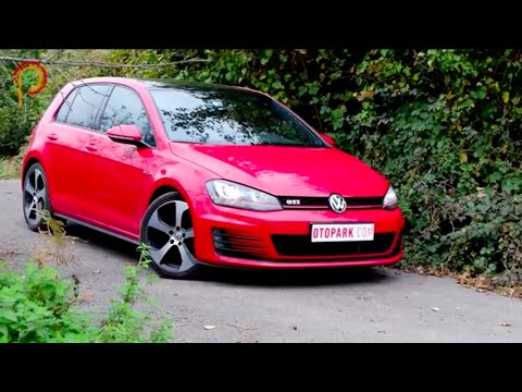 TEST | VW Golf GTI