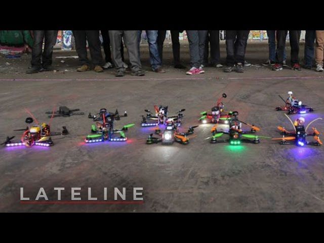 What You Need to Get Started in Drone Racing (With images ... |Drone Racing Hat