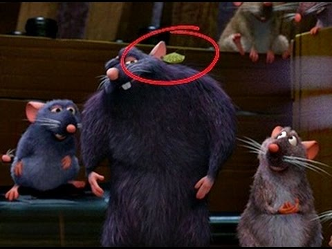 Disney Pixar 18 Easter Eggs Calarts Room A113 Hidden In
