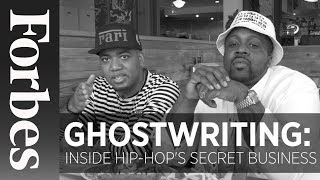 Ghostwriting: Inside Hip-Hop's Secret Business