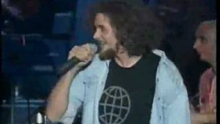 Jovanotti- Penso positivo- Pavarotti & friends together for   the Children of Bosnia
