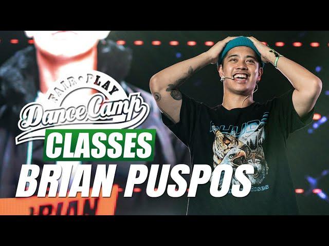 'Holy Grail' by Marcellus Juvann ★ Brian Puspos ★ Fair Play Dance Camp 2019 ★