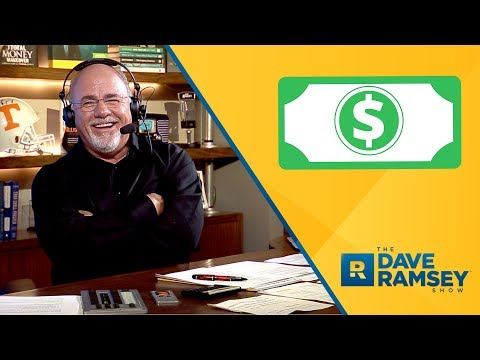 I Found My Calling After Going Bankrupt – Dave Ramsey Rant