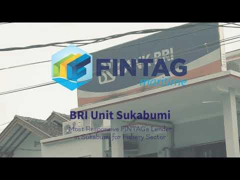 FINTAG Maritime BRI Unit Sukabumi Financing