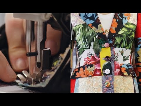 Fatto A Mano - The Making of the Dolce Jacket