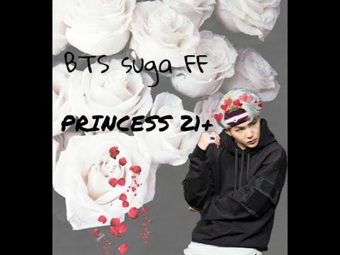 [BTS ff/suga] •Princes• 18+