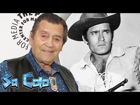 Clint Walker Passes Away Of Heart Failure At The Age Of 90