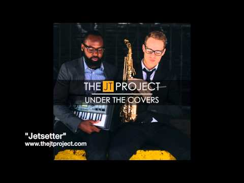 The JT Project-Jetsetter