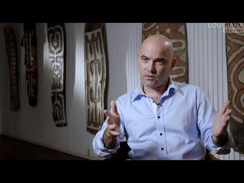 Philipp Meyer Interview: Art is an Animal Inside Me