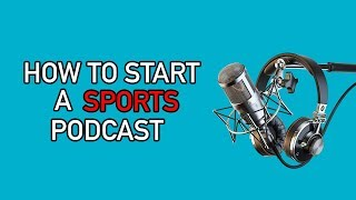 Best Sports Podcasts