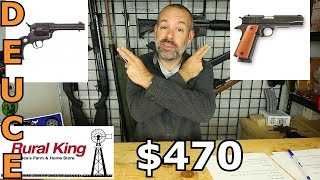 Black Friday Firearms Special 2017 by Deuce And Guns
