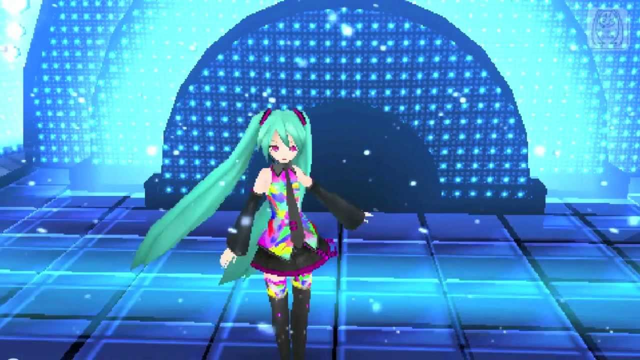 Download hatsune miku project diva extend (eng patch) indonesia.