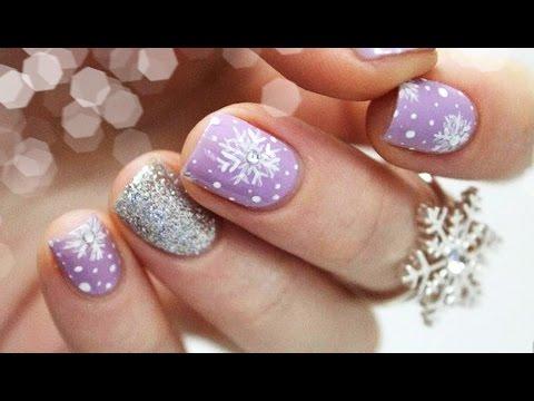 Дизайн ногтей для модниц. 209 фотографий стильного нейл