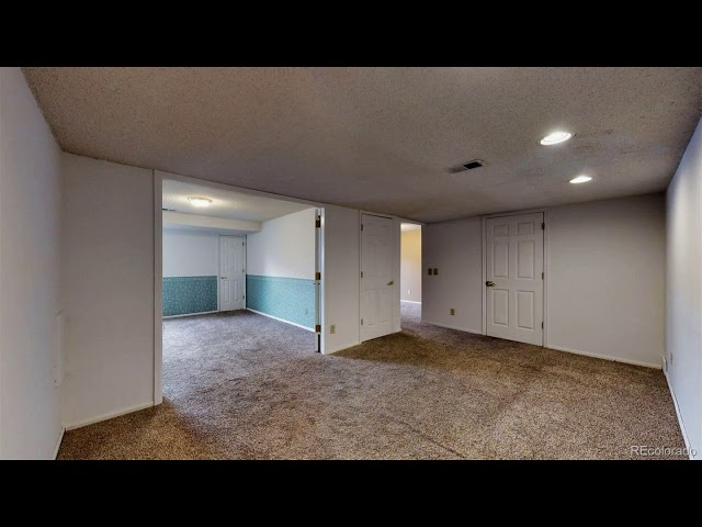 6880 Xavier Circle #1 Arvada, CO 80030 - Condo - Real Estate - For Sale